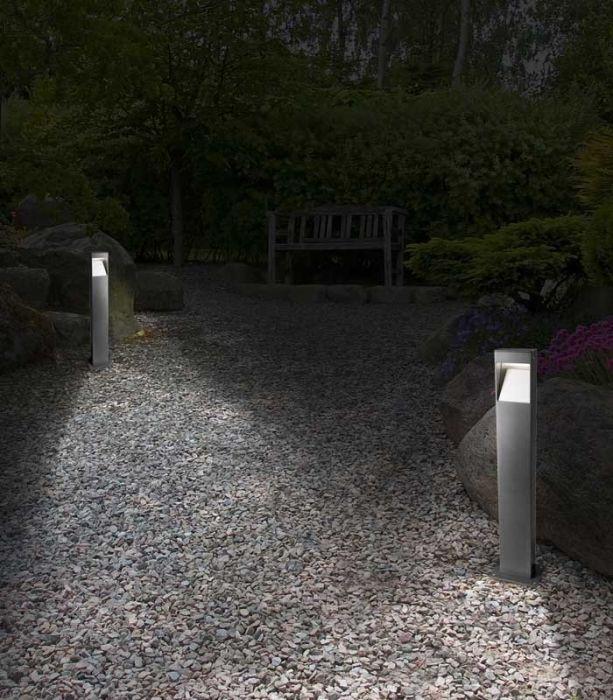 Trädgårdslampor - perfekt ljus för ditt hem