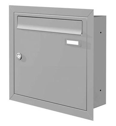Inbyggnadspostlådor för beställning online
