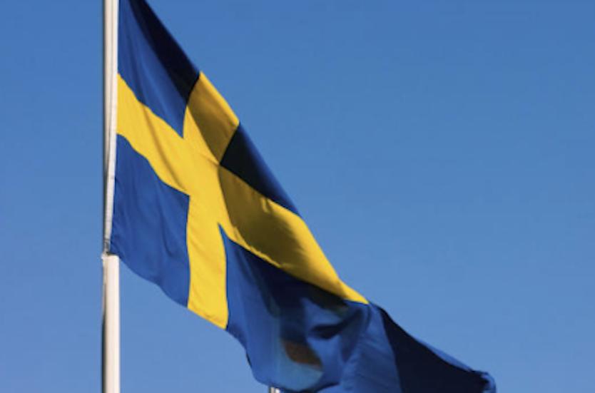 FLAGGSTÅNG VIKT
