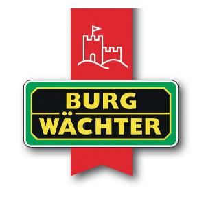 Dörrstängare Burg Wächter