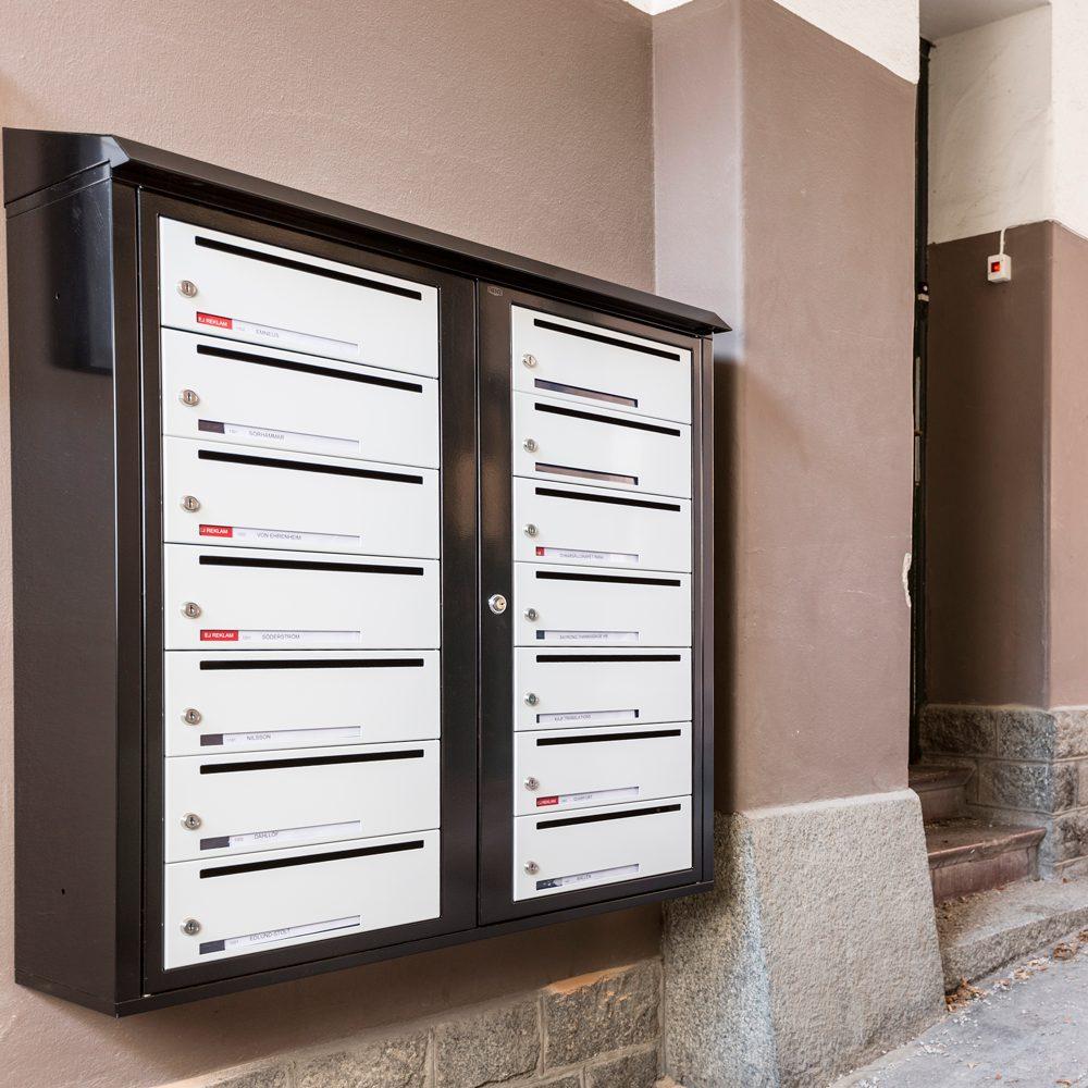 Fastighetsbox Prima